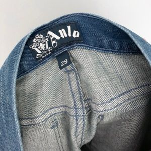 Anlo Jeans - anlo jeans boot cut